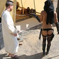 A pornó, meg az iszlám