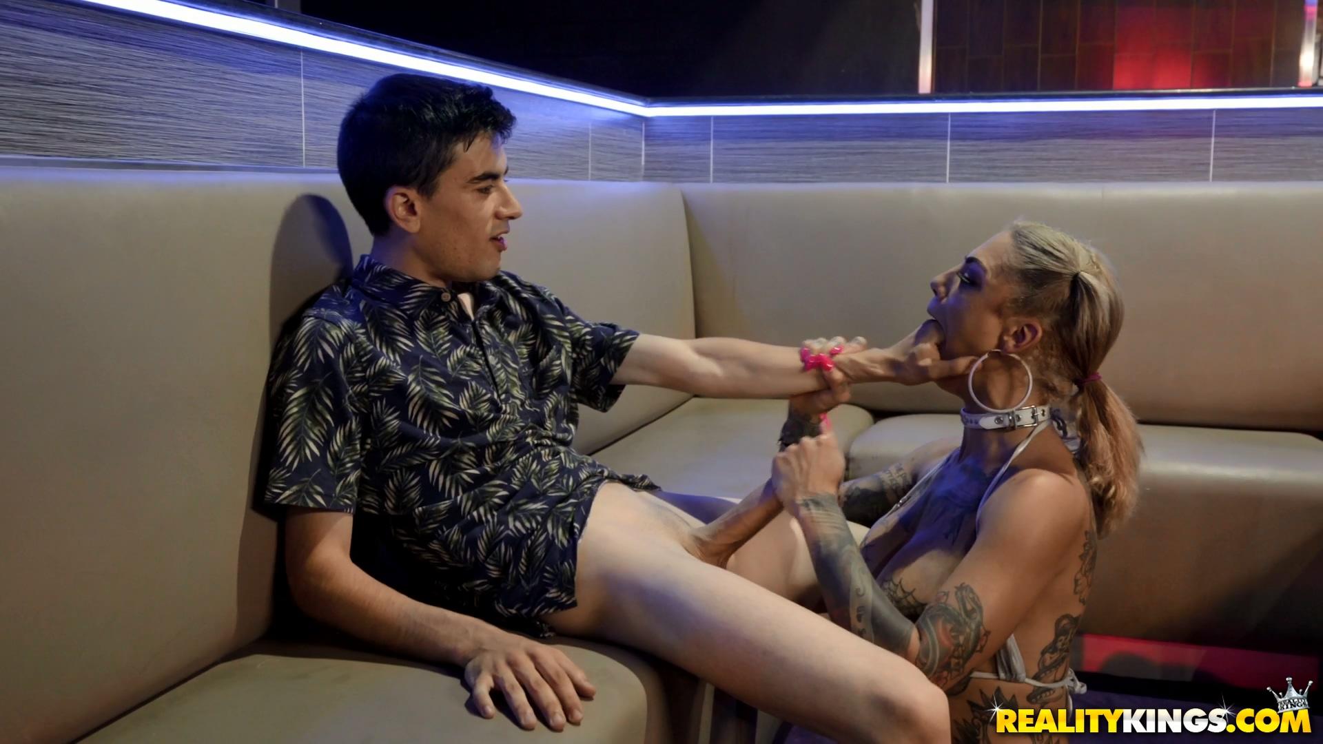 nagy nők punci pornó