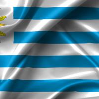 Csapatmustra - Uruguay - A. csoport