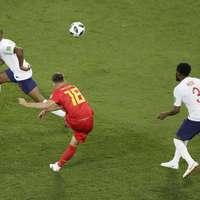 Belgium - Anglia újratöltve