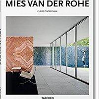 ``FULL`` Mies Van Der Rohe (Basic Art Series 2.0). Sciences based contacto Latino Stavros