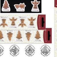 Karácsonyi bélyeget a képeslapra!