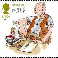100 éve született Roald Dahl