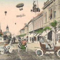Képeslapról képeslapra böngészhetjük a Balatont!
