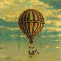 Rakéta, földalatti lövedék és hőlégballon – avagy a levelek útja