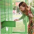 Bankkártyával fizethetünk a csomagautomatánál