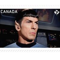 Spock 50 éves lett! - #StarTrek50