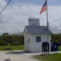 A világ legkisebb postahivatala