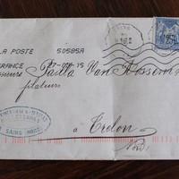 Mit szólna egy levélhez 138 év után?
