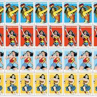 Wonder Woman akcióban