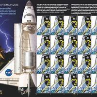 35 éve szállt fel a Columbia űrsikló