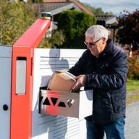 Norvégiában hamarosan robot viszi ki a leveleket