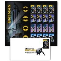 Rajongók figyelem! Batman 75