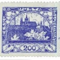 A történelem tanúja a cseh Postamúzeum