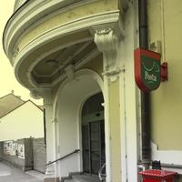 Egy elegáns posta nyomában - Keszthely