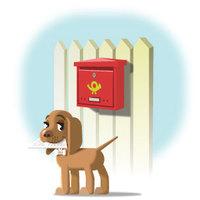 A Posta ingyen kézbesíti a kisiskolások képeslapjait
