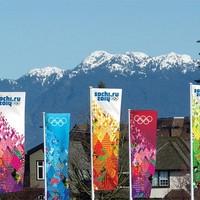 Mutatjuk, milyen egy olimpiai posta