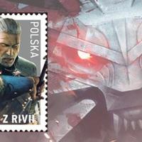 Witcher-bélyeg a rajongóknak!