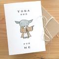 Kreatív Valentin-napi képeslapok