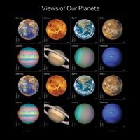 Bélyegbolygók