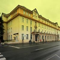 Miskolc, a kétarcú város