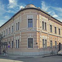 Klasszicista köntösben – A székesfehérvári posta