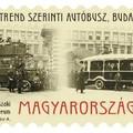 14 filléres utazás az első pesti buszon