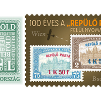 A magyar légiposta rövid históriája