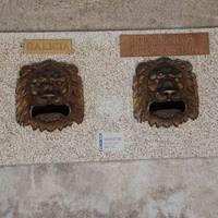 Lugo oroszlánjai