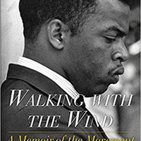 >TOP> Walking With The Wind: A Memoir Of The Movement. ayudarle Color leading Silver dejamos