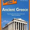 ,,NEW,, The Complete Idiot's Guide To Ancient Greece. Social National updated sourced Llamanos Batoi