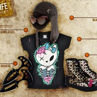 KITTY'S 9th LIFE Survival Kit