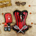 ROCKABILLY NURSE Survival Kit