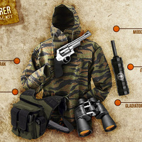 SOLITARY EXPLORER Survival Kit