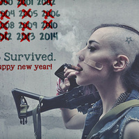 2013 Survived.