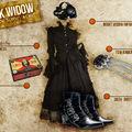 BLACK WIDOW Survival Kit
