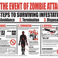 3 steps to surviving infestation