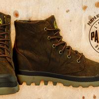 PALLADIUM Pampa Hi Lite Boots