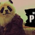 WASTELANDER PANDA Premier