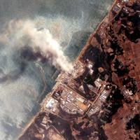 Wasteland (Fukushima Prefecture, Japan)