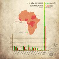Amit az eboláról tudni érdemes