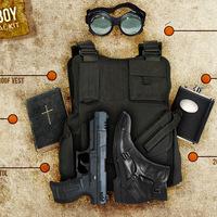 MINISTRANT BOY Survival Kit