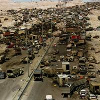 A Halál országútja - Highway 80, Kuwait