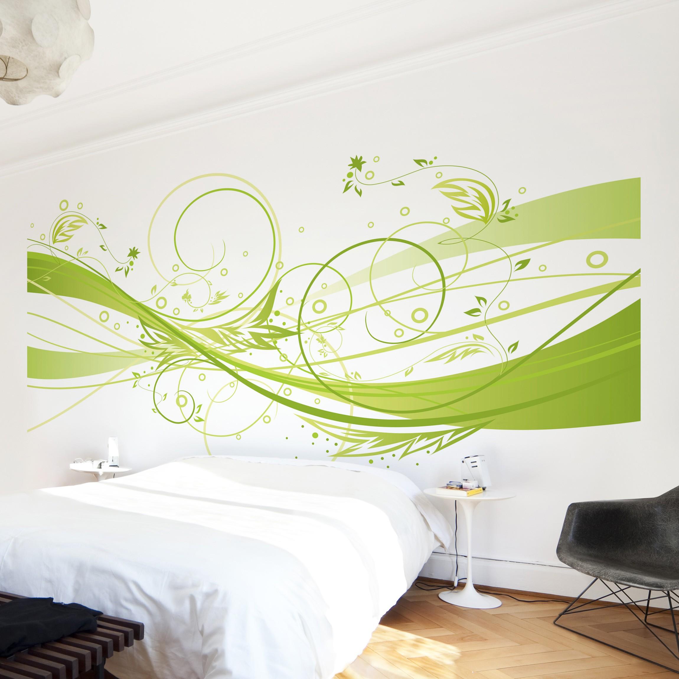 Absztrakt poszter tapéta. Forrás: www.oriasposzter.hu