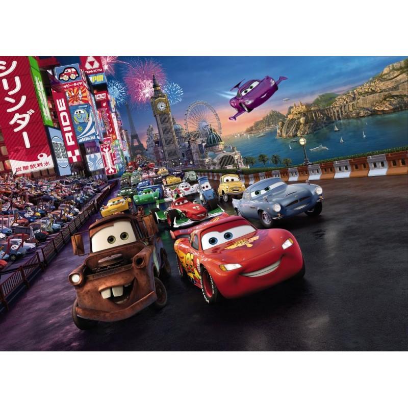 Verdák gyerek szoba poszter tapéta. Forrás: www.oriasposzter.hu
