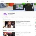 E-mail értesítések beállítása a YouTube csatornánkon megjelenő új videókról