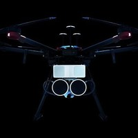 Drónvadász drón, a digitális ragadozó