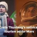 Űrtech-sztorik IV.: Greta Thunberg és a Marsra költözés