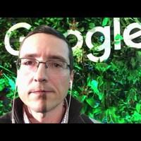 Google AI: egy sűrű nap Amszterdamban