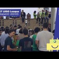 Globális robotverseny tinédzsereknek